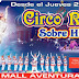 Circo Ruso sobre hielo en Arequipa - del 21 de julio al 21 de agosto
