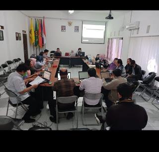 LP3 Unitri Sosialisasikan Janitra Pada Fisip