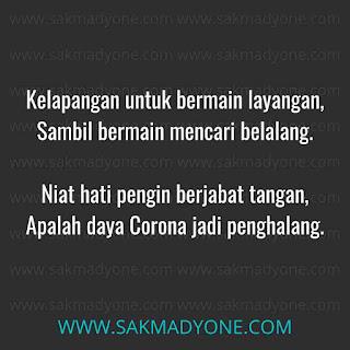kata kata menyambut ramadhan ditengah corona