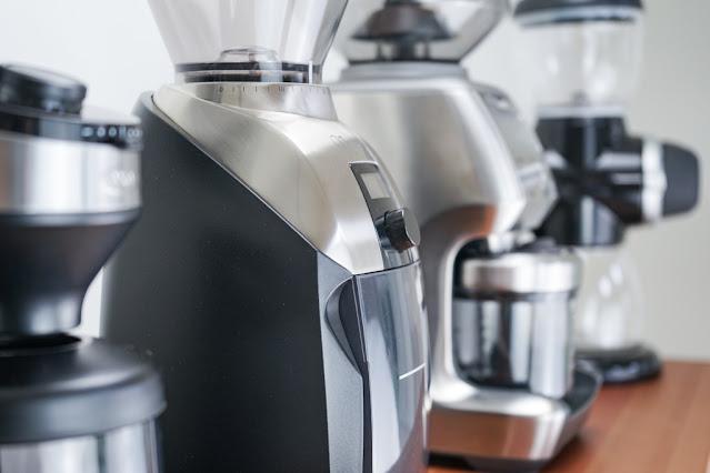 KitchenAid Pro Line Burr Coffee Grinder Review
