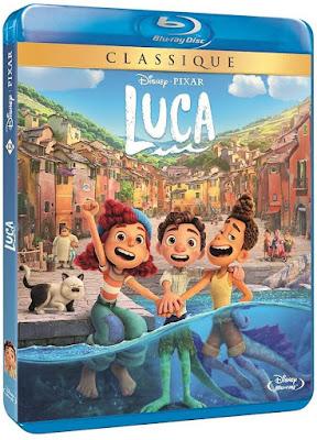 Luca Disney-Pixar CINEBLOGYWOOD