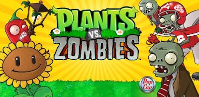 Game Plants vs Zombies 2 v4.6.1 MOD APK Full (Unlimited Coins+Gems)