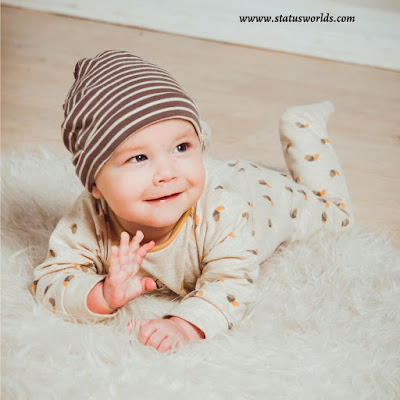 Baby Captions,Status,Quotes