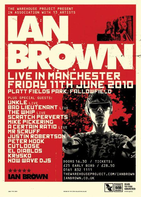 11 Jun 2010 - Platt Fields, Manchester - ACR Gigography