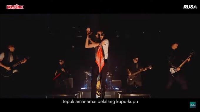 Lirik Lagu Floor 88 - Hutang | tepuk amai-amai belalang kupu-kupu!