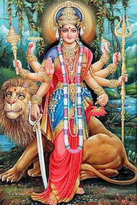 Jai Mata Di Images Hd