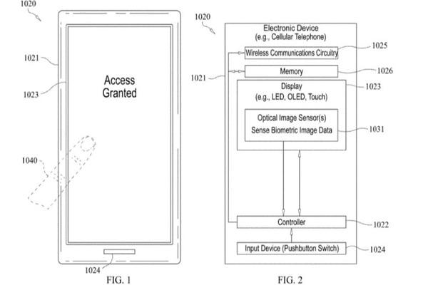 براءة اختراع تكشف عن ميزة جديدة في هواتف آيفون