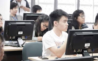 Sebelum Jadi Hacker Profesional, Berikut Informasi Hacker Pemula Pada Sekolah Hacker Online