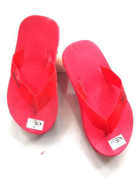 Sandal Polos Anak Termurah | Peluang Usaha Untuk Anda
