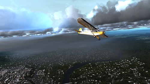 Dovetail Games Flight School - PC (Download Completo em Torrent)