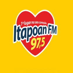 Ouvir agora Rádio Itapoan FM 97.5 - Salvador / BA