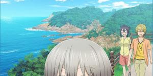 تقرير انمي Uzaki-chan wa Asobitai! (اوزاكي شان تريد أن تلعب!)
