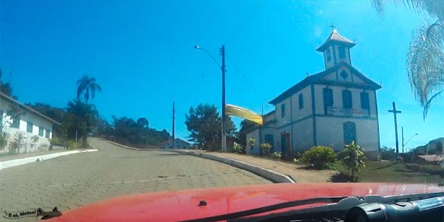 Três Barras, Milho Verde, Serro, Minas Gerais, Caminho dos Diamantes, Estrada Real