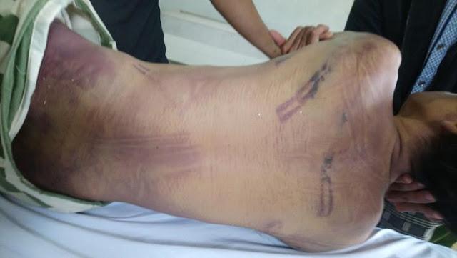 1 phạm nhân tử vong trong trại giam Công an huyện Châu Đức, Bà Rịa - Vũng Tàu