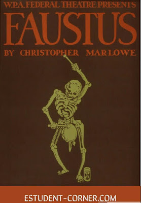 Doctor Faustus short summary by Christopher Marlowe