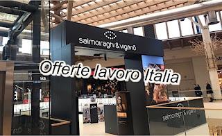 adessolavoro - Salmoiraghi & Viganò
