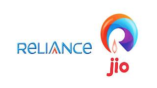 Reliance, Jio, 4G,