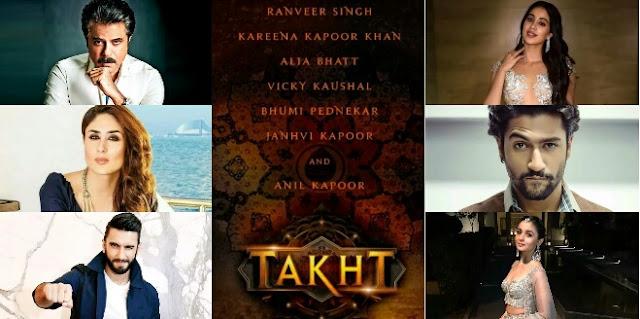 Bollywood Upcoming Movies 2020 Big Budget Movies
