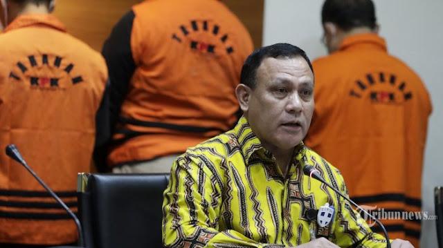 Luhut Bilang Jangan Berlebihan Periksa Edhy Prabowo, KPK: Ibarat Obat Pas Takarannya