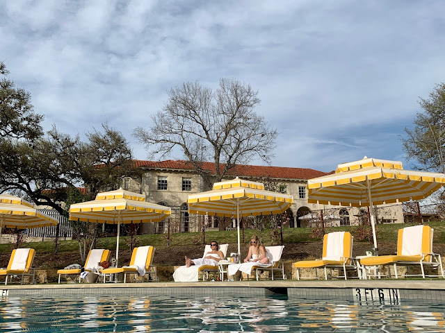 Commodore Perry Resort Austin Review