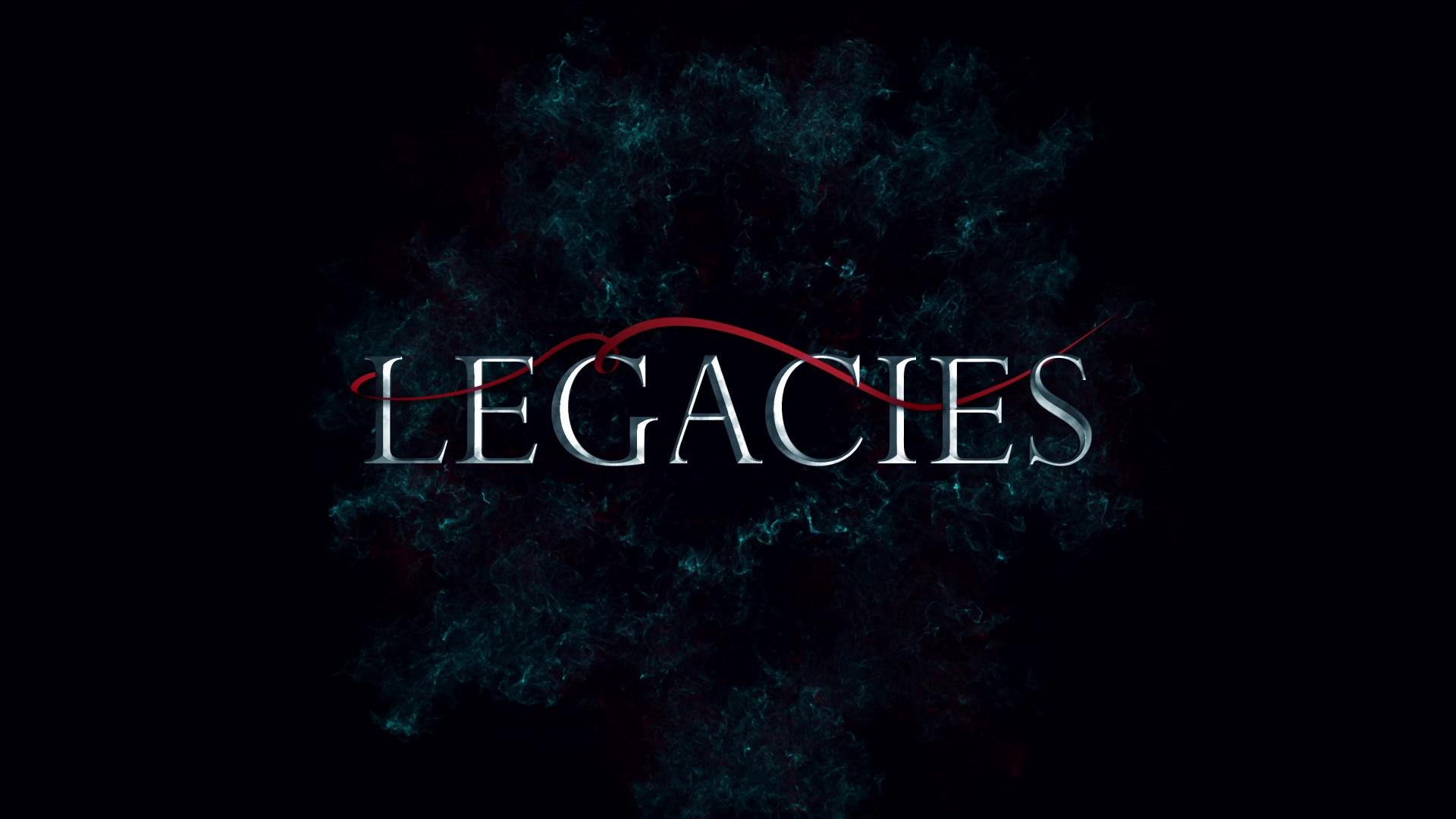 Legacies (2019) Temporada 2 1080p WEB-DL Latino