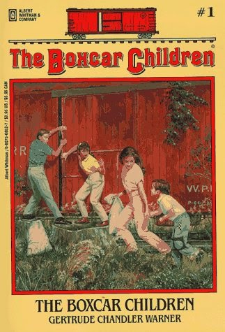 The Boxcar Children series