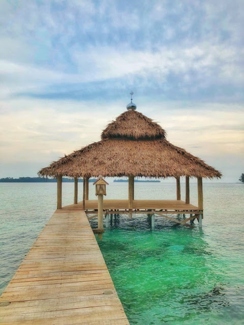 Pulau Macan - Pilihan Terbaik Pulau Seribu