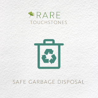 RARE Touchstones: Safe Garbage Disposal