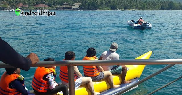 fasilitas wisata pantau labuan amuk bali