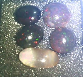 perbedaan kalimaya dengan black opal