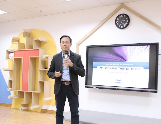 Thực trạng đào tạo giáo viên dạy kỹ năng sống tại Việt Nam