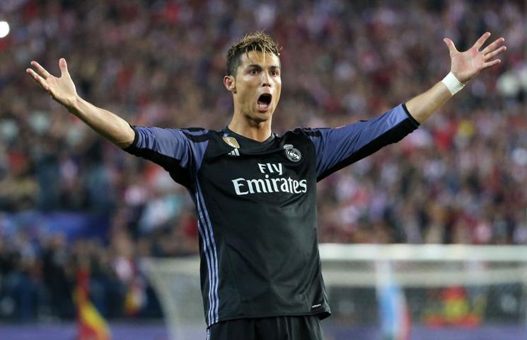 """Ronaldo: """"Čeka nas izjednačeno finale"""""""