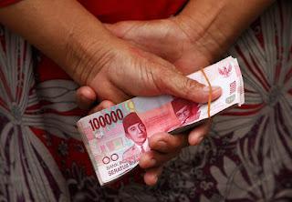 Indonesia Alami Resesi Pertama dalam 22 Tahun, Jumlah Pengangguran Terbanyak dalam 9 Tahun