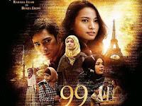 Download 99 Cahaya Di Langit Eropa (2013) BluRay 720p