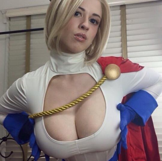 mina-sex-larkin-love-as-power-girl-cosplay-boob