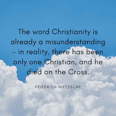Friedrich Nietzsche Good friday quotes and images