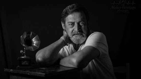 Mahesh Manjrekar booked for allegedly slapping, abusing a man
