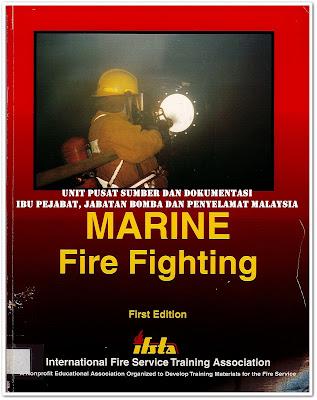 Sipnosis Buku : Marine Fire Fighting (1st Edition)