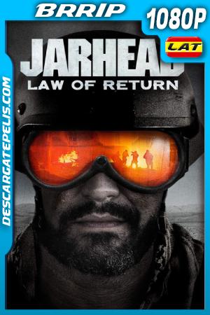 Jarhead: Law of Return (2019) 1080P BRRIP Latino – Ingles