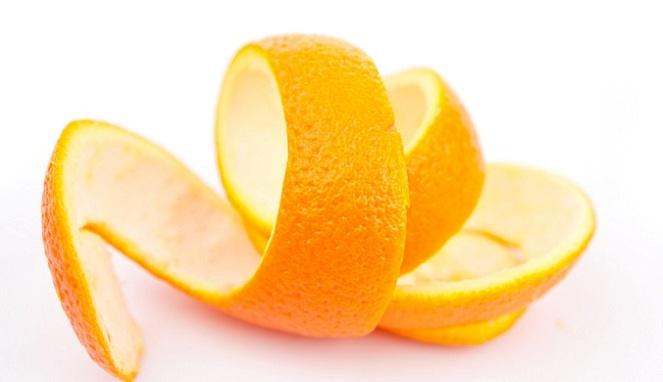 7 Manfaat Menakjubkan dari Kulit Lemon untuk Kulit Anda