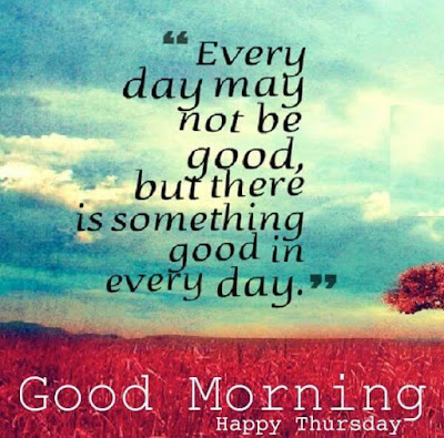 Good morning Thursday blessings images download