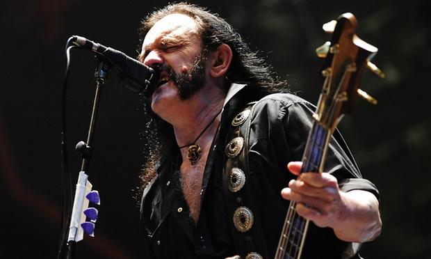 Lemmy Kilmister Rock Music Motorhead Wallpaper Hd: Southern Fried Common Sense & Stuff: RIP Lemmy Kilmister