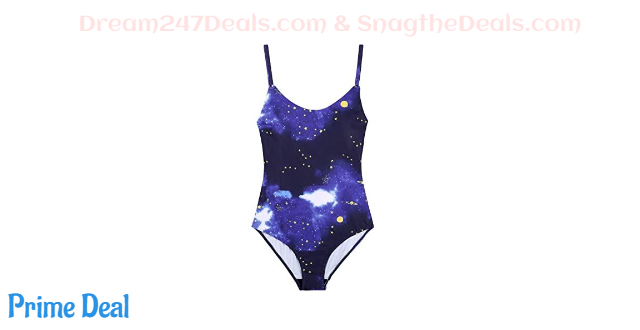 75% off Bathing Suits