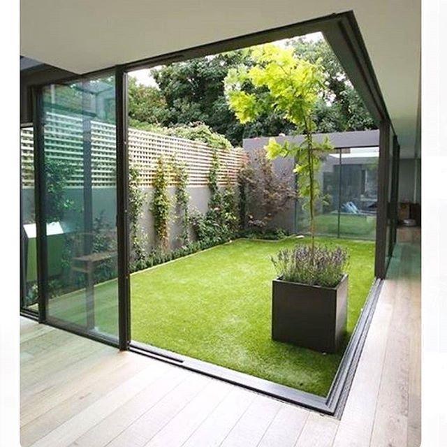 Model Rumah Gaya Eropa Modern Tercantik Mewah Rumah Minimalis