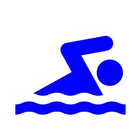 تمارين السباحة للتنحيف