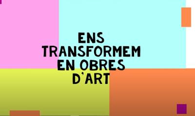 ENS TRANSFORMEM!