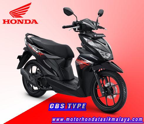 Kredit Motor Honda Beat Tasikmalaya
