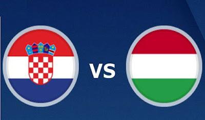 مشاهدة مباراة كرواتيا والمجر بث مباشر اليوم 10-10-2019 في تصفيات اليورو 2020