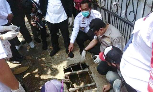 Kata Polisi, Tanah Galian Lubang Pelarian Napi di Lapas Tangerang Bisa Mencapai 2 Truk