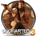 تحميل لعبة Uncharted 3-Drakes Deception لجهاز ps4